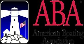 American Boating Association logo
